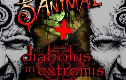 SEMILLA ANIMAL + DIABOLUS IN EXTREMIS –  Alcantarilla (Murcia) – 15/06/13