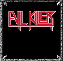 EVIL KILLER – Demo, 2013