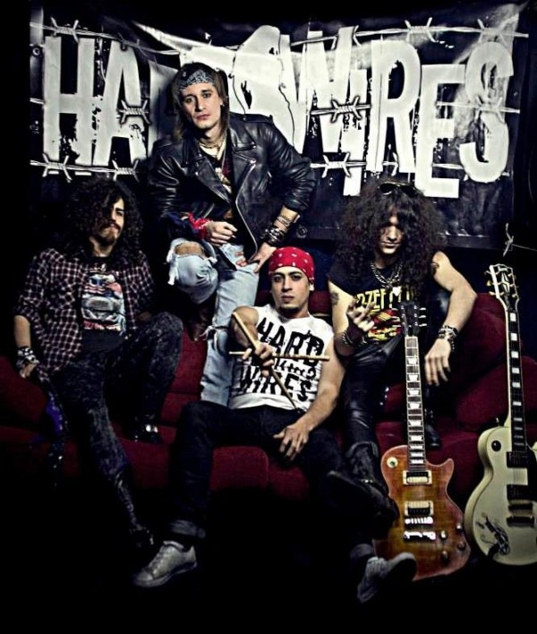 hardwires56