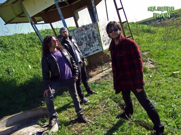 Johnny Blood (JOHNNY BLOOD, HOLGUERO BRAIN) – Entrevista – 21/06/13