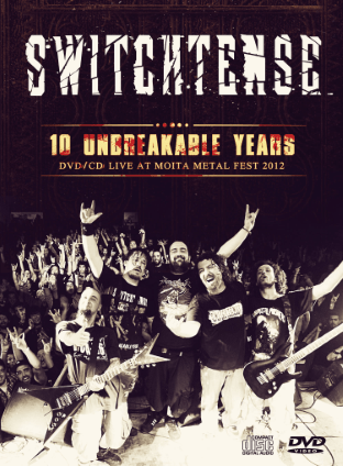 SWITCHTENSE (POR) – 10 Unbreakable Years, 1013