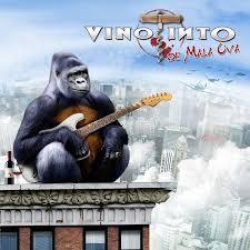 VINOTINTO – De Mala Uva, 2013