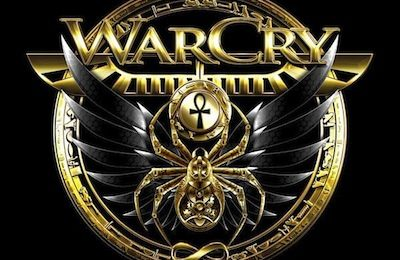 WARCRY – SONS OF METEORA – MANIAC