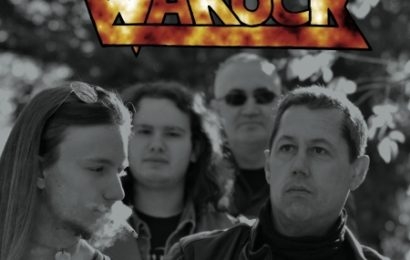 WAROCK – No Nos Bajes el Pantalon, 2013