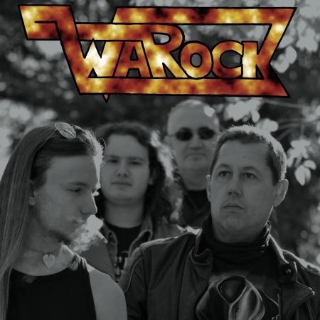 WAROCK – Entrevista – 05/06/13