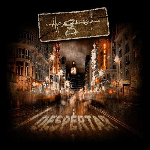 ILLOGICAL – Despertar EP, 2012