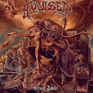 AVULSED – «Ritual Zombi» ya tiene fecha de salida