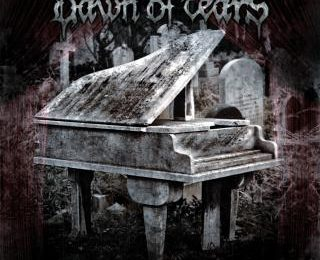 DAWN OF TEARS – Act III: The dying eve, 2013
