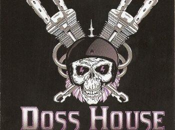 DOSS HOUSE – «Doss House» Ep, 2013