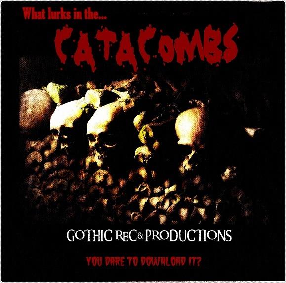 Descarga el recopilatorio CATACOMBS