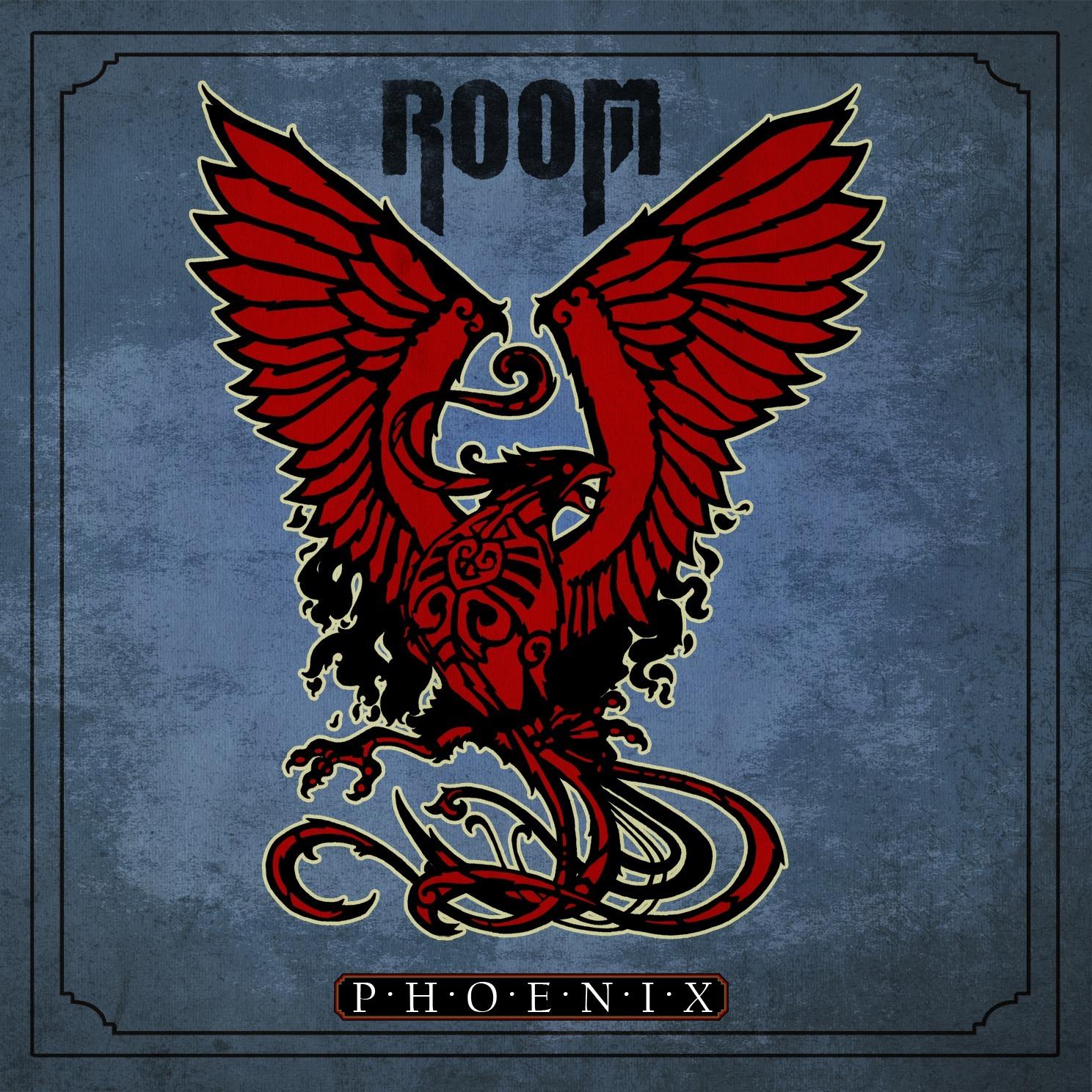 ROOM – Phoenix, 2013
