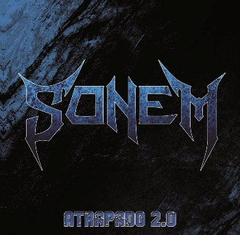 SONEM – «Atrapado 2.0» Ep, 2013