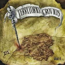 Recopilatorio TERRITORIO GROVIOS – vol. 1, 2013