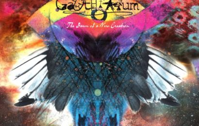Directo de GARTH ARUM el pasado 10 de mayo en la sala Excalibur