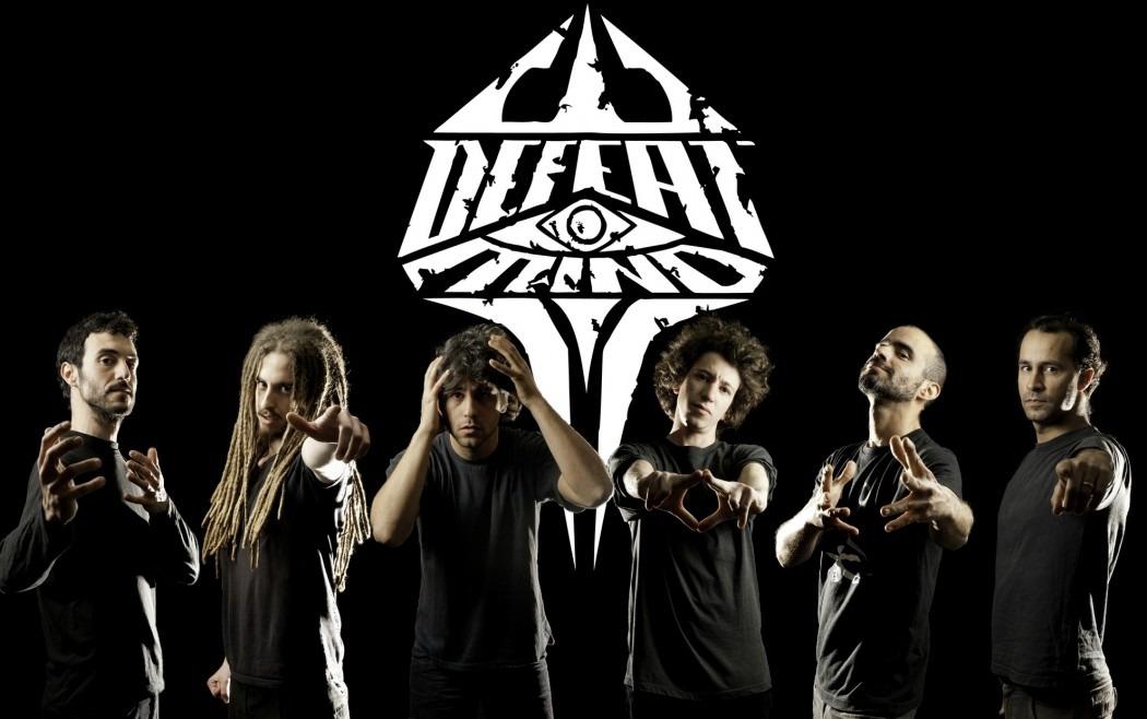 DEFEAT MIND – Defeat Mind, 2013