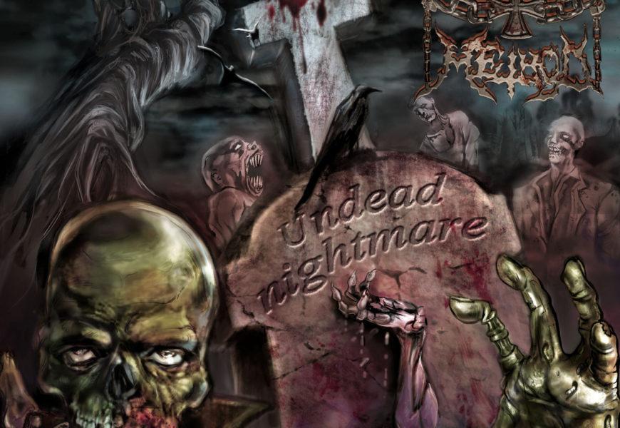 BUSKIN METHOD – Undead Nightmare, Ep 2012.