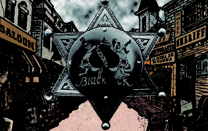 BLACKJACK – Dead or Alive , 2013
