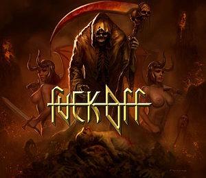 Nuevo LP de FUCK OFF en septiembre