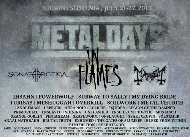 metaldays13