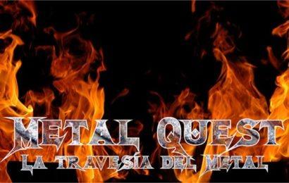 Documental METAL QUEST – La Travesía del Metal