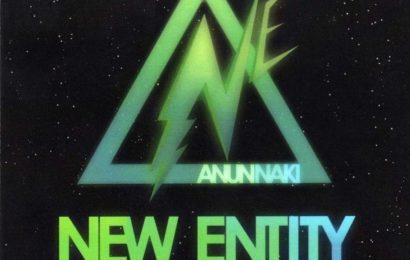 NEW ENTITY – Anunnaki, 2012