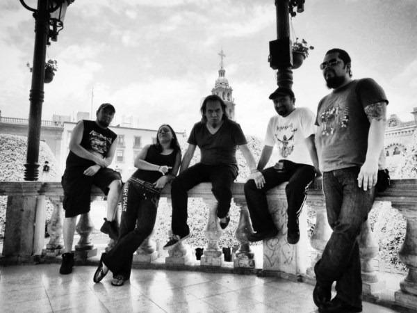 TRITTON (MEX) – Entrevista – 19/08/13