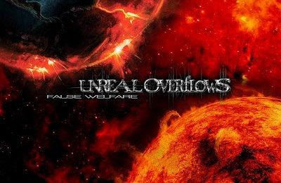 UNREAL OVERFLOWS – False Welfare, 2012