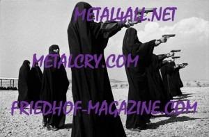 Metalcry, Metal4All y Friedhof-Magazine entrevistados en Necromance