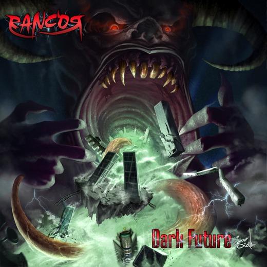 RANCOR – Dark Future, 2013
