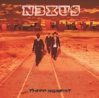 N3XUS – Three Against, 2013