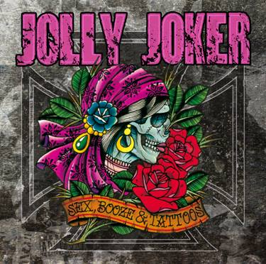 JOLLY JOKER – Criminal Hardcore Fest – S.N.O. (SWE)