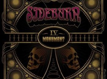 SIDEBURN (SUE) – IV Monument, 2012