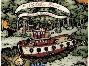 THE STATESBORO REVUE (USA) – Ramble On Privilege Creek, 2013