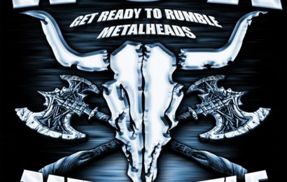 W:O:A Metal Battle Spain – Abierto plazo de inscripción para bandas