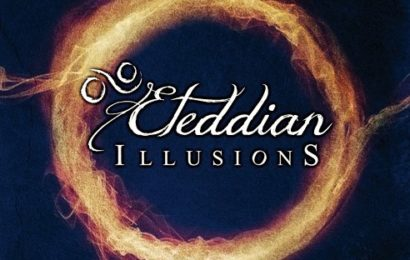 ETEDDIAN – Illusions, Ep, 2013