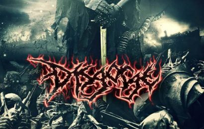 ULTRA VIOLENCE (IT) – ETEDDIAN – DISGORGE (USA)