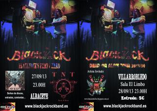 BLACK JACK – EVO – KATARSICK