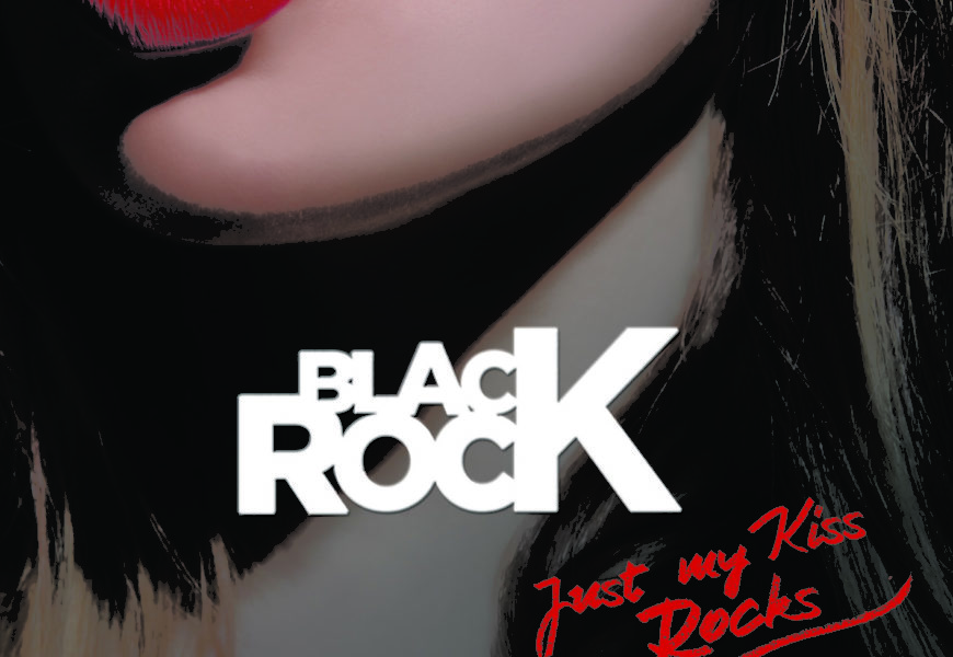 BLACK ROCK – SOUL DEALER