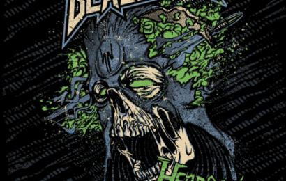 BLAZE OUT – Headshot, 2013