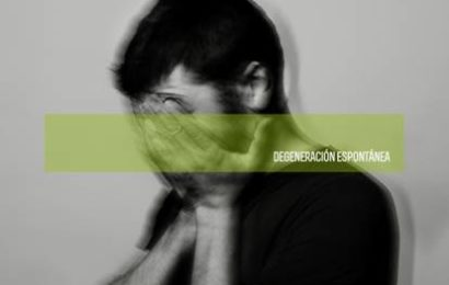 BRAND NEW BRAIN – Degeneración Espontánea, 2013