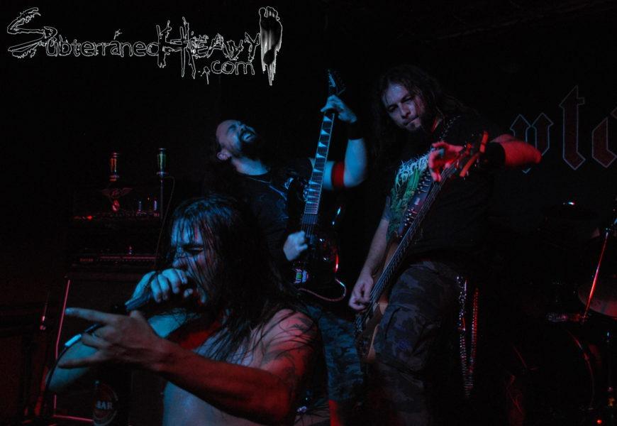 BRUTAL SOUTH TOUR 2013 – Zaragoza – 12/10/2013