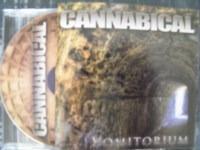 CANNABICAL – Vomitorium, 2013