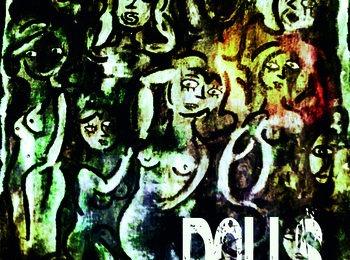 DOCKA PUSSEL – Dolls, 2013
