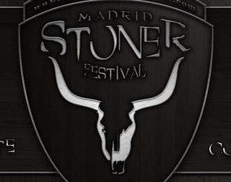MADRID STONER FESTIVAL, 9 de noviembre en Madrid
