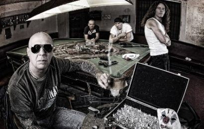TAINTED NATION (UK) – Entrevista – 07/10/13