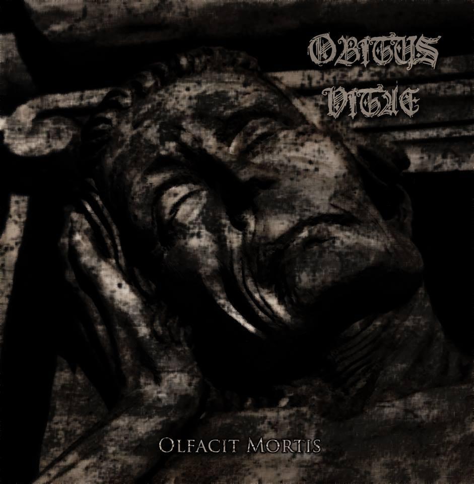 OBITUS VITAE – Olfacit Mortis, 2013