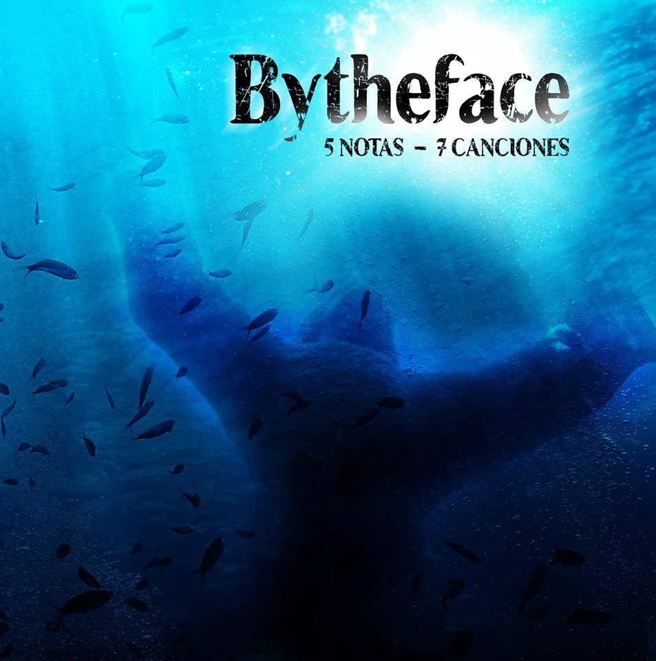 BYTHEFACE – 5 Notas 7 Canciones, 2013