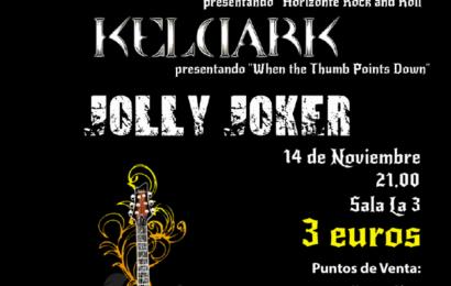 CAMPUS ROCK 13 FEST – SPARZANZA (SUE) – LOS LÜGERS