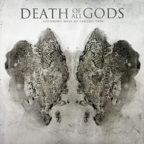 DEATH OF ALL GODS (ITA) – Different ways of feeling pain, 2012