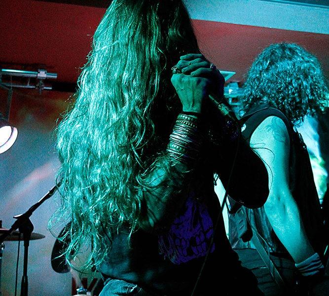 JOLLY JOKER + HARD WIRES + SPREADING LICKS – Mislata, Valencia – 09/11/13
